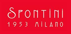 SPONTINI 1953 MILANO